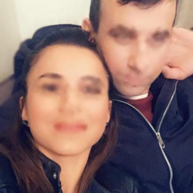 Έγκλημα στη Δάφνη: Αυτός είναι ο δολοφόνος που έσφαξε τη γυναίκα του
