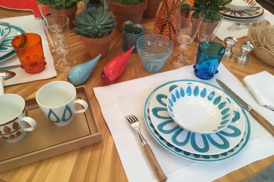 Hydra: Η συνεργασία της Θέμιδος Ζουγανέλη με τον Dior Maison