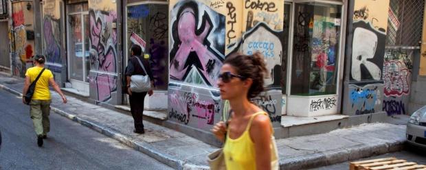 Αποτέλεσμα εικόνας για Είναι η Αθήνα το νέο Βερολίνο