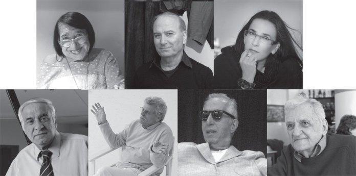 «21 υπέροχοι Έλληνες μιλούν για την Αθήνα», Μάκης Προβατάς, ATHENS VOICE Books