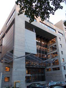 Open House 2016 - Το νέο κτίριο του ΤΣΜΕΔΕ είναι μια από τις ξεναγήσεις της διοργάνωσης.