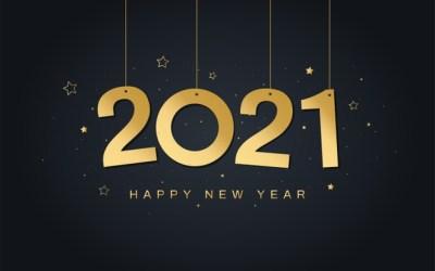 Toute l'équipe d'Athéor vous souhaite santé, sérénité et succès pour cette nouvelle année 2021 !