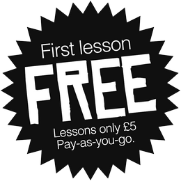 First Lesson Free