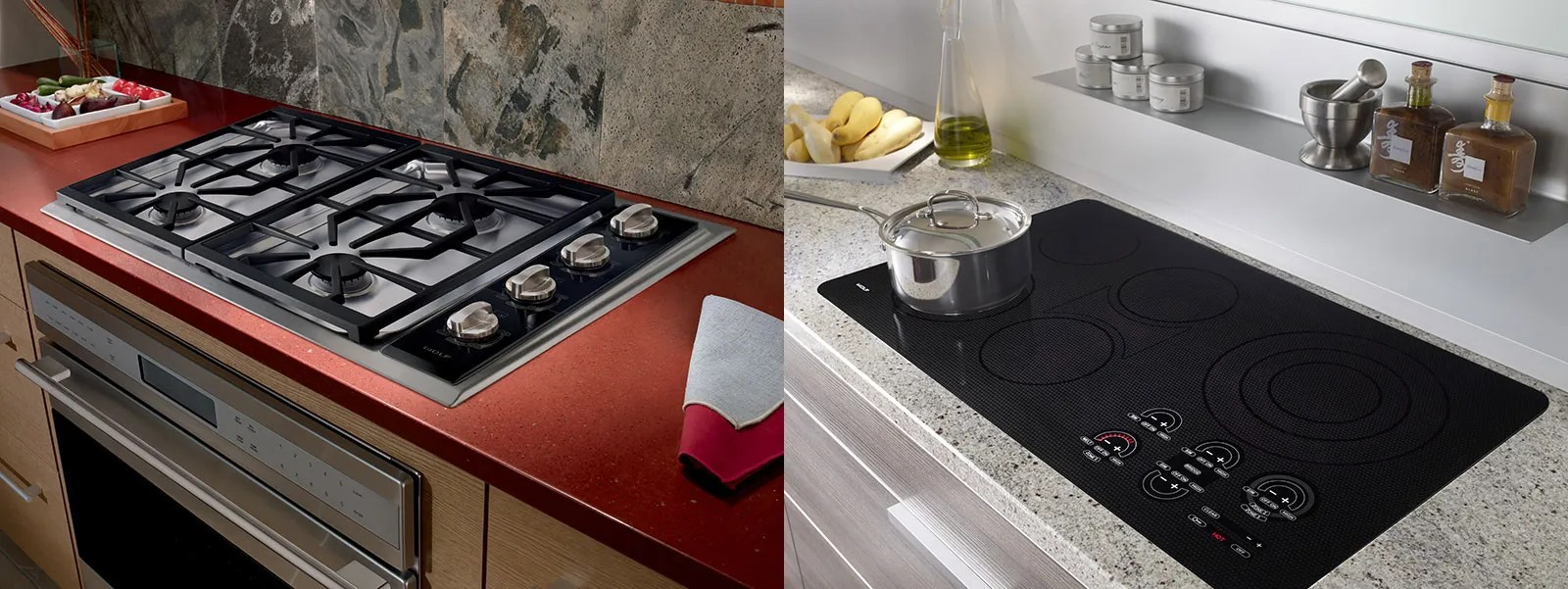 Blog Cooktop Showdown Gas Vs Electric Stove Tops Atherton