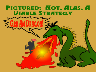 Dragon Strategy