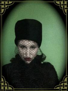 Lady Cadblister