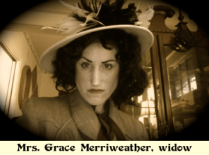 Mrs Grace Merriweather