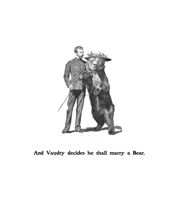 Bear Marry