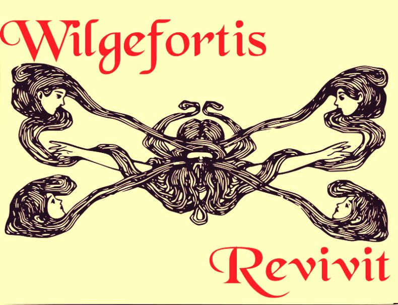 Wilgefortis Revivitheader
