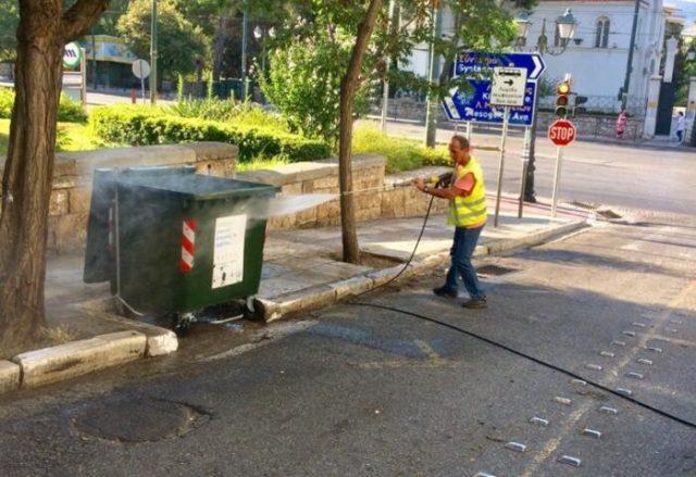 καθαριότητα- Δήμος Αθηναίων5