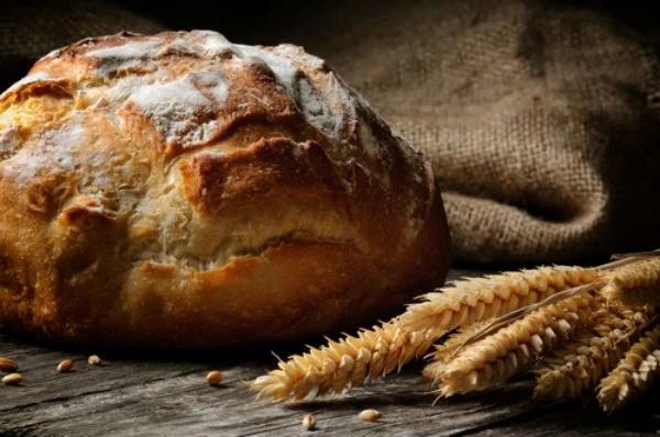 Αποτέλεσμα εικόνας για ζυμωμένο απο σας ψωμί