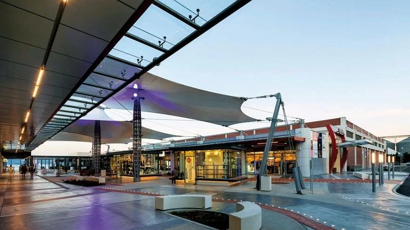 Η Κόρινθος έχει πλέον το δικό  της mall ονόματι Μare West