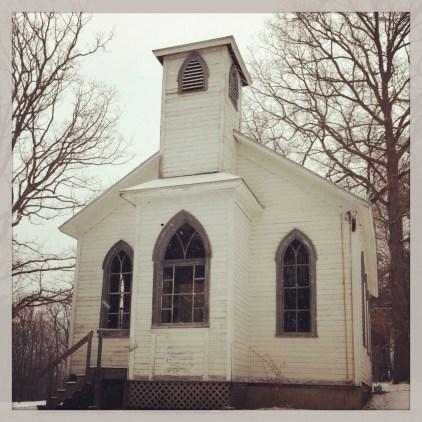 church FIC