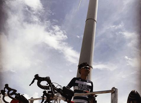 BIKE: 2018.11.28 ロングライドにチャレンジ 湘南&三浦半島80km