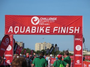 AquabikeFinish