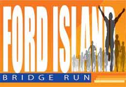 Ford Island Bridge Run