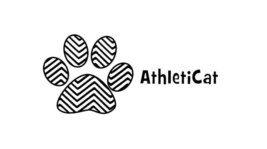 AthletiCat Logo