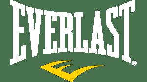 Everlast Logo White 300