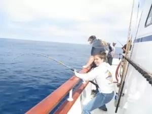 Deep sea fishing Injury Prevention tips