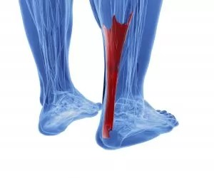 achilles tendon pain and injuries