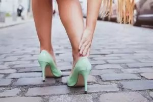 Haglund's Deformity - What's that Bump on my Heel