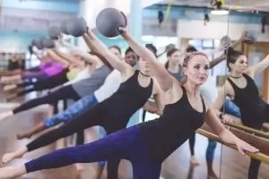 barre workout benfits and limitations