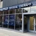 New Facilities Athletico