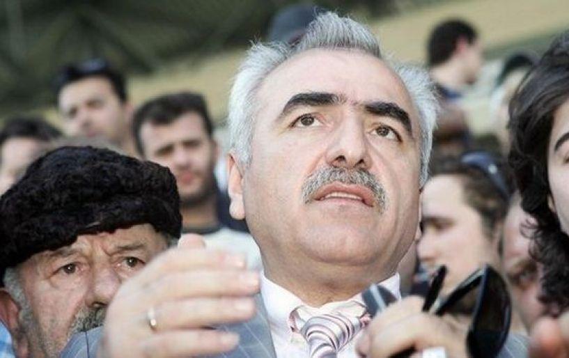 Αρνείται πως ενδιαφέρεται για εξαγορά τηλεοπτικού σταθμού ο Σαββίδης