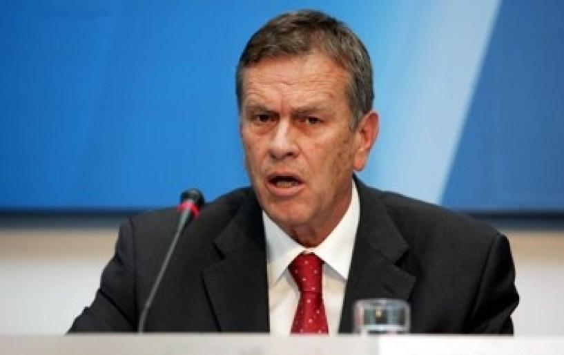 Ευθύνες στην αστυνομία επέρριψε o Γιάννης Ιωαννίδης