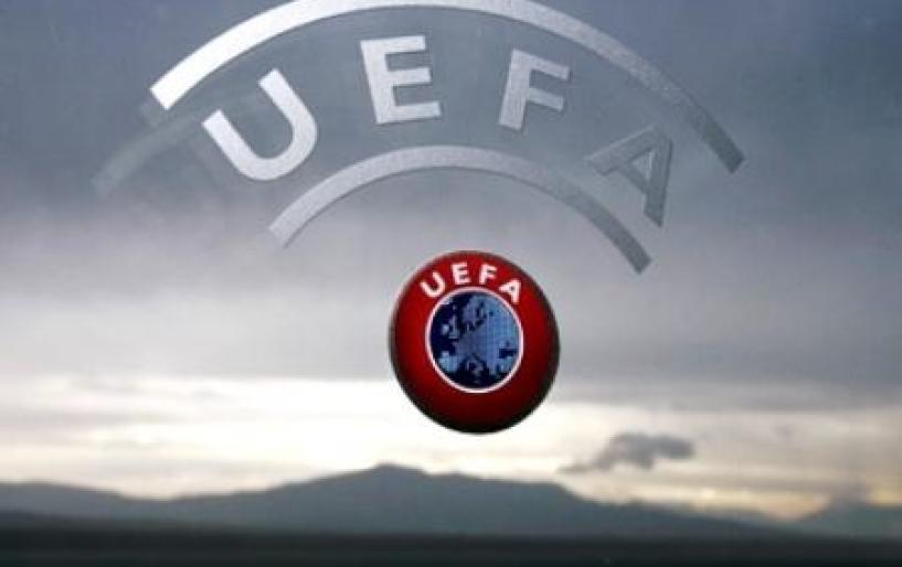 Η Ελλάδα 15η στην κατάταξη της UEFA