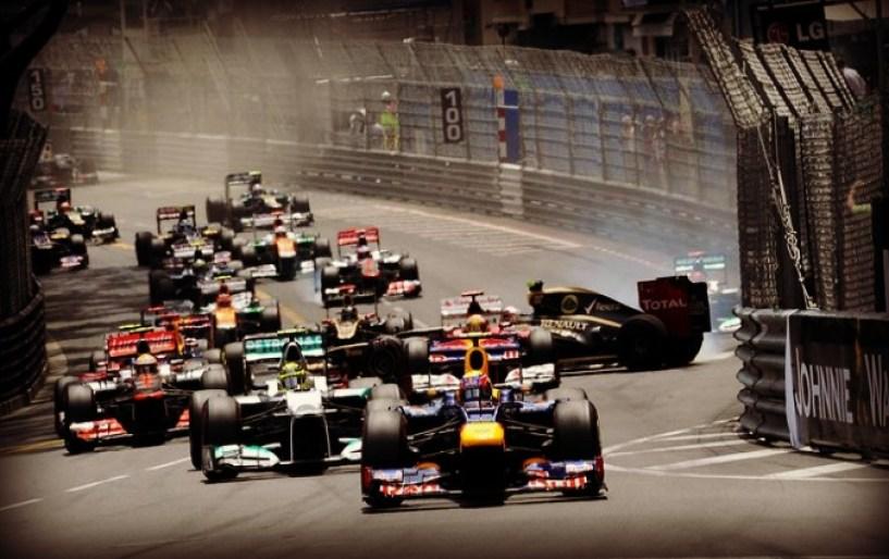 4 οι μαχητές της Formula 1 για φέτος