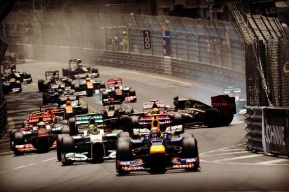 Οι πρωταγωνιστές της Formula 1 του 2013