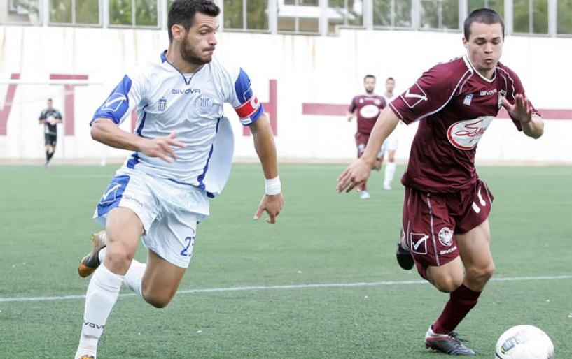 """Α.Ο.Χανιά: «Αστεία"""" γκολ και ήττα 2-1 στον Κορυδαλλό"""