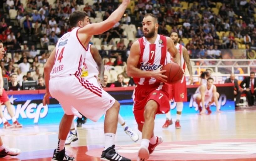 Nίκη για να «κλειδώσει» τα play offs θέλει ο Ολυμπιακός