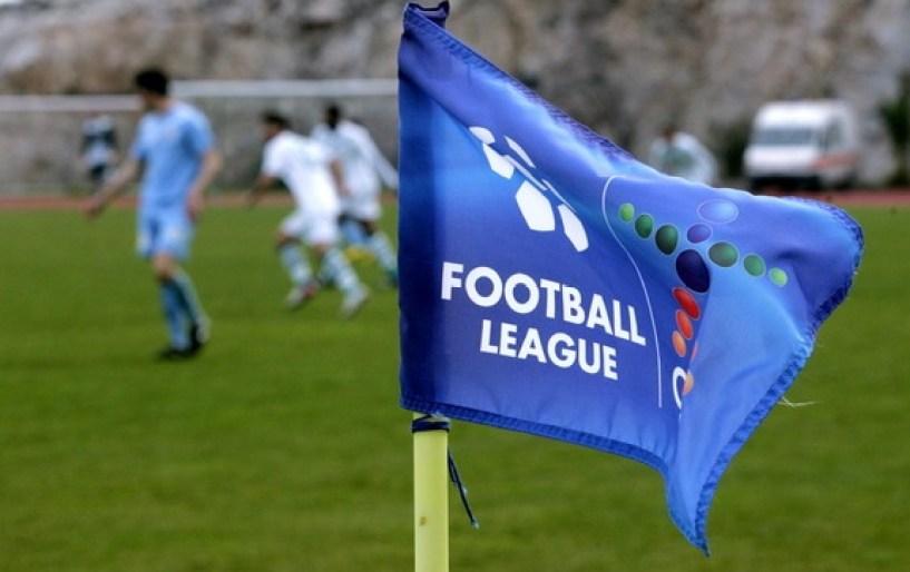 «Καυτή» αναμένεται η 33η αγωνιστική της Football League