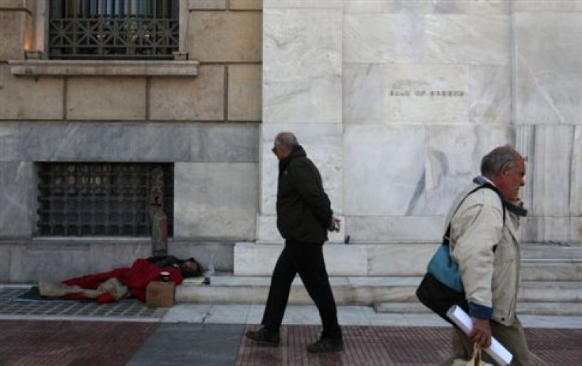 Η οικονομική κρίση βλάπτει σοβαρά την υγεία των Ελλήνων