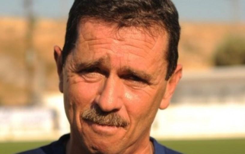 Πετράκης: «Προσπαθούμε καθημερινά να βοηθούμε τον επαγγελματία Ηρακλειώτη προπονητή»