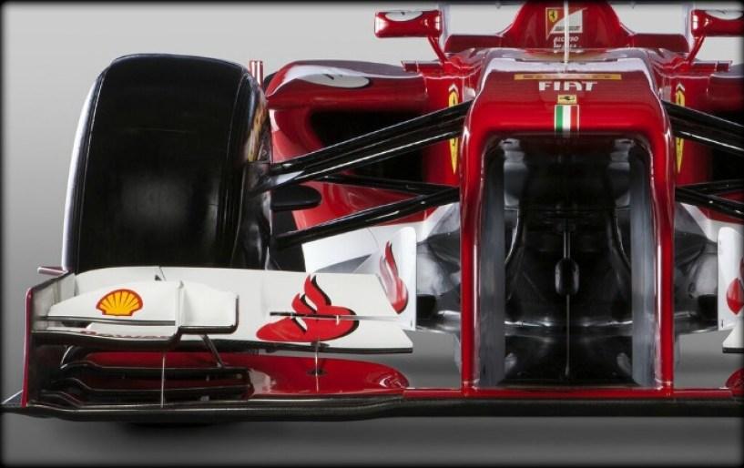 Δεν απογοητεύονται στη Ferrari…