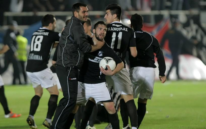 Δεν κοιτάζουν την ΑΕΚ στον ΟΦΗ, σκέφτονται μόνο αποτέλεσμα στην Τρίπολη