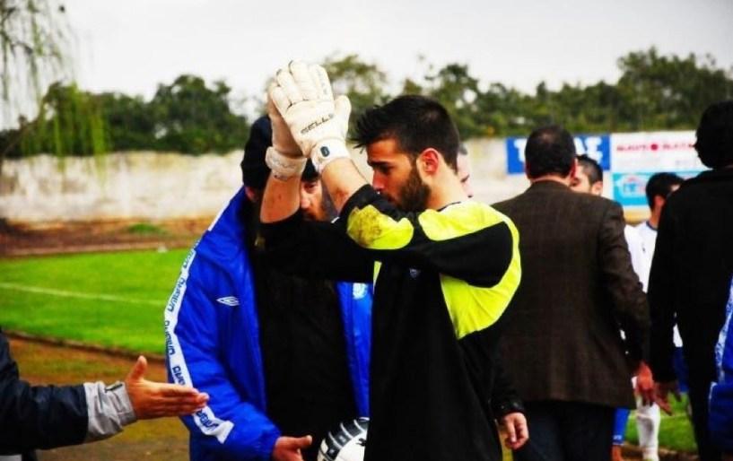 Καλογεράκης: «Το ματς θα κριθεί στην δύναμη και το πάθος»