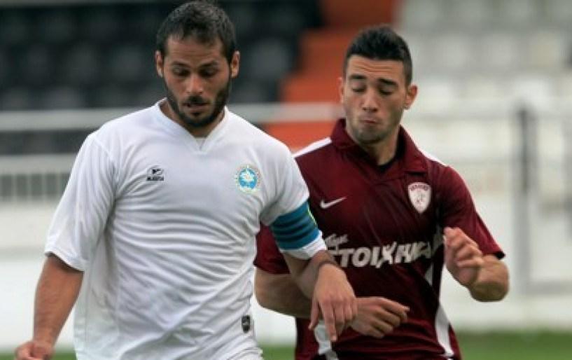 Φουκαράκης: «Δεν έχει κριθεί ακόμα τίποτα»