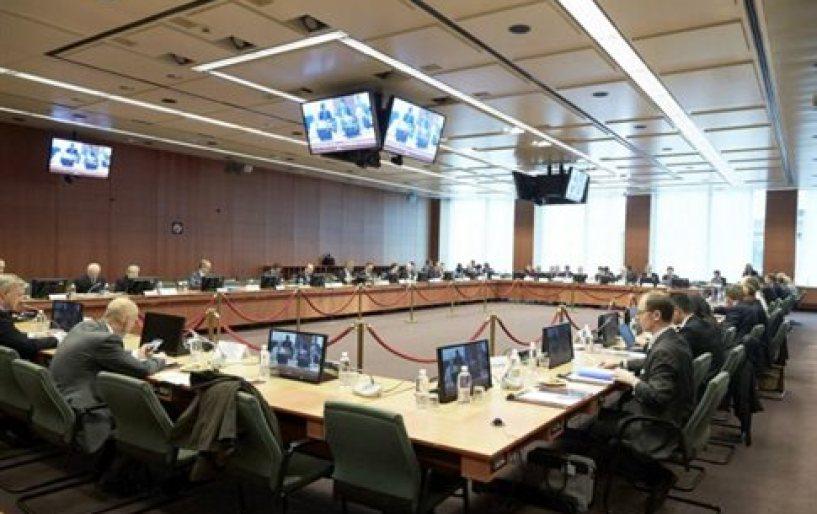 Στο επίκεντρο του Ecofin ο Ενιαίος Μηχανισμός Εξυγίανσης Τραπεζών