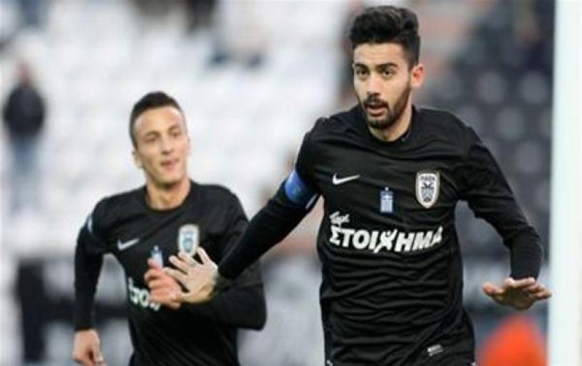 "Aθανασιάδης: «Με πάθος και θέληση στην Λεωφόρο"""