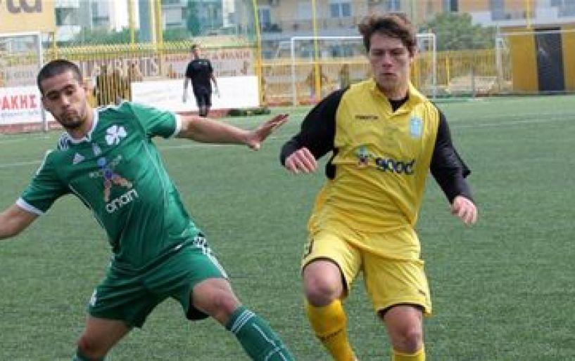 Στην Εθνική Νέων κλήθηκαν δύο παίκτες του Εργοτέλη και ένας του ΟΦΗ