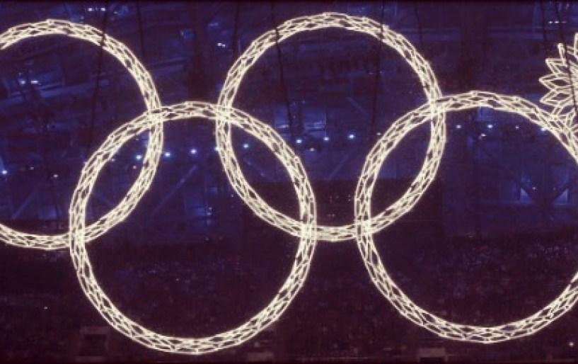 Το fail εφέ των χειμερινών Ολυμπιακών του Sochi