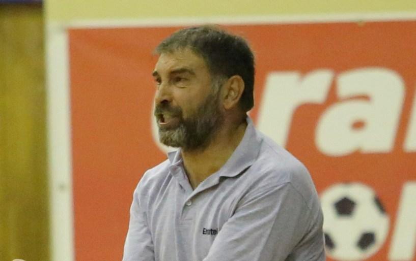 Μακράκης: «Χτίζουμε ομάδα που θα είναι πιστή στις αρχές μας»