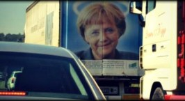 """Οι Γερμανοί οδηγοί οι """"πιο επιθετικοί"""" στην Ευρώπη"""