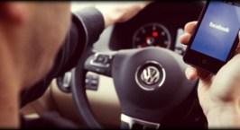 Οδηγούμε όταν είμαστε στο αυτοκίνητο ή μπα;