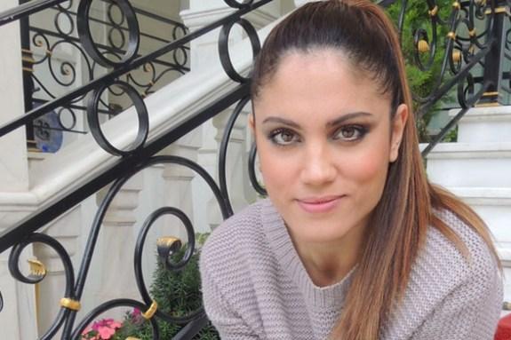 Μαίρη Συνατσάκη: Το νέο της hair look