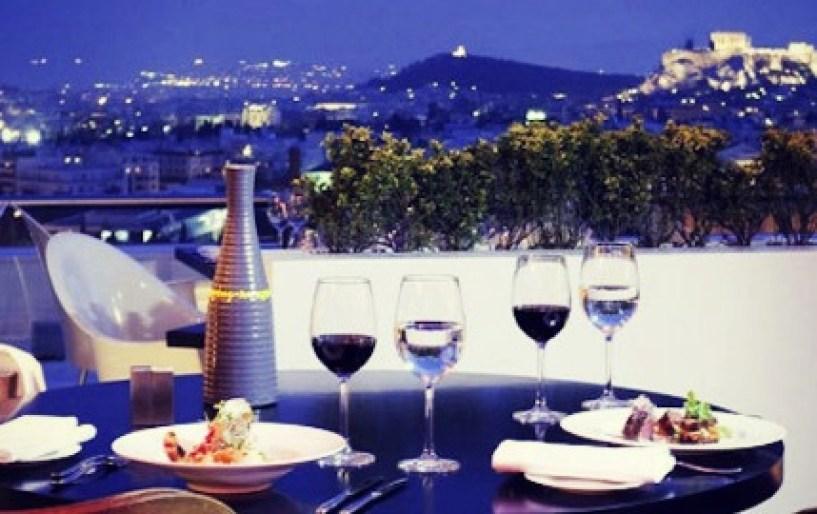 Τα 30 καλύτερα roof garden bars του κόσμου!!!